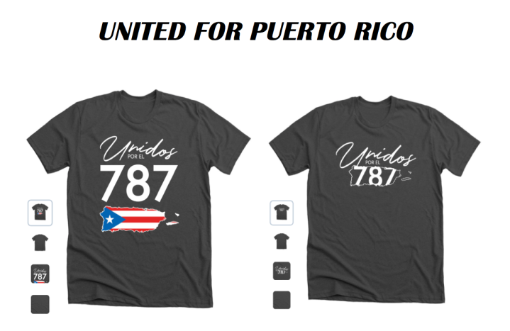 Help Us Give Back to PuertoRico…